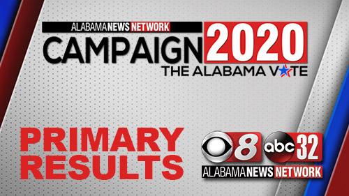 Campaign2020alabamavoteprimaryresults