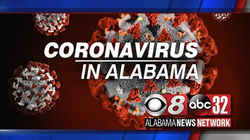 Coronavirusinalabama