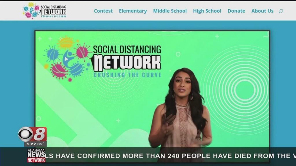 Wtt Social Distancing Network 042820
