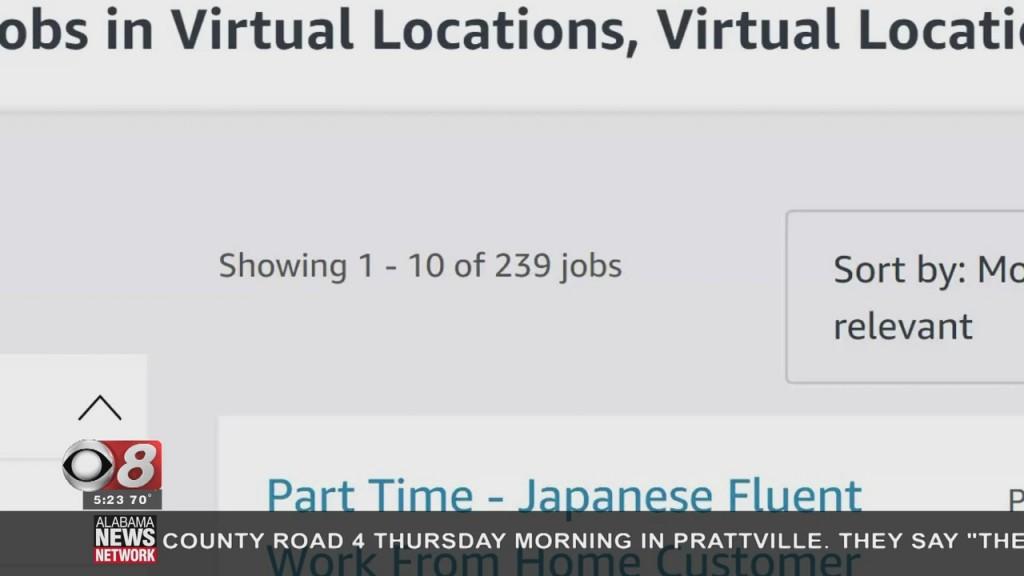 Wtt Online Jobs 043020