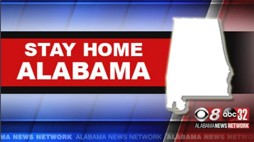 Stayhomealabama