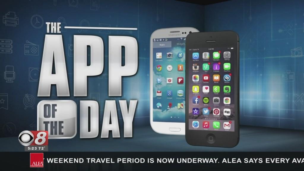Wtt App Of The Day Zova 052220