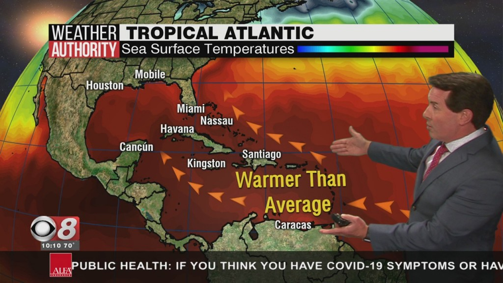Sfts Tropical Outlook 052720