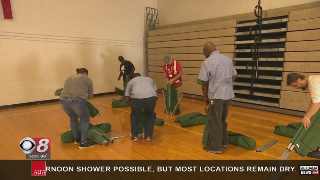 Sfts Hurricane Shelters 053120