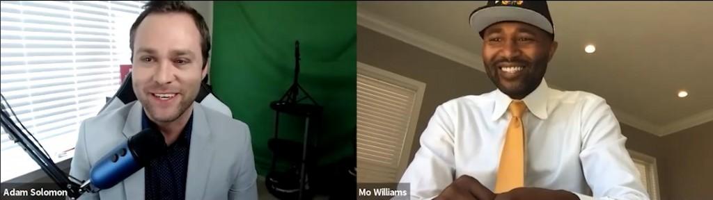 Mo Williams And Me