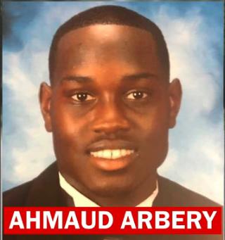 Ahmaud Arbery