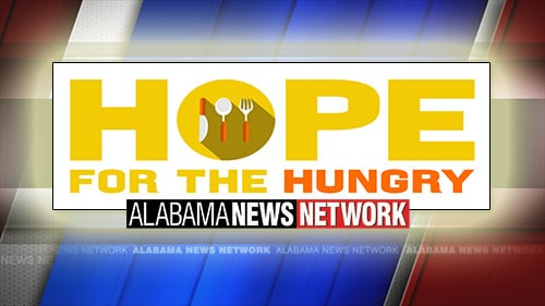 Hopeforthehungry