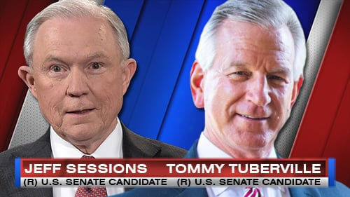 Sessions Tuberville