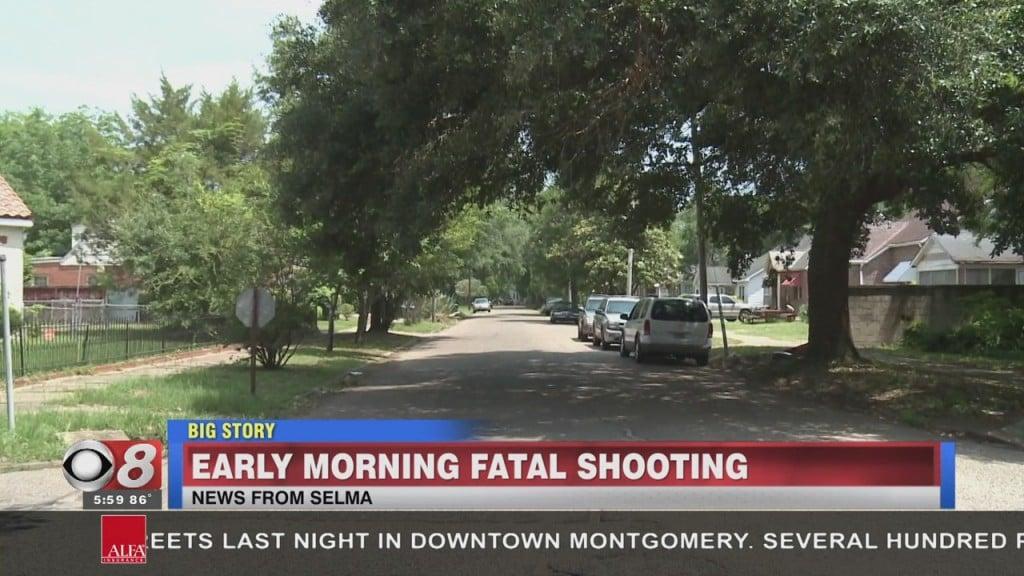 Selma Murder 6/2