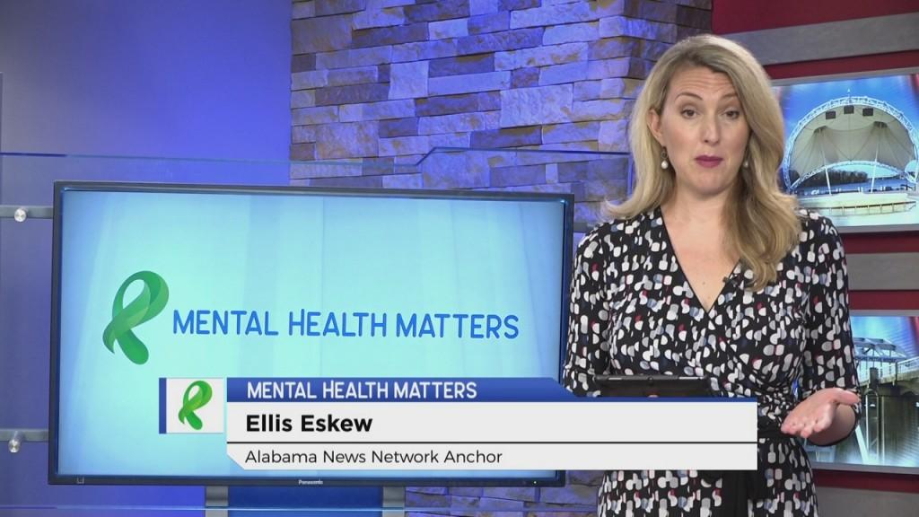 Mental Health Matters 2 061120