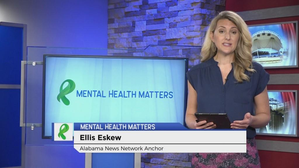 Mental Health Matters 3 061820