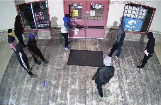 Attempted Burglary 002