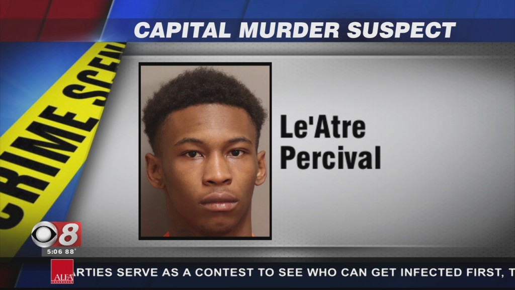 Capital Murder Montgomery Teen