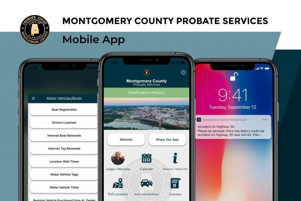 Probate Judge App 2