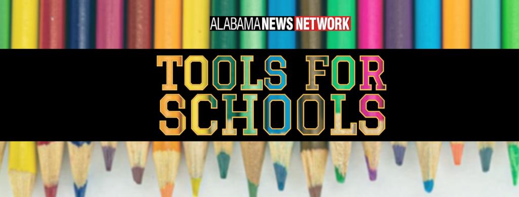 Sq Tools For Schools Logo
