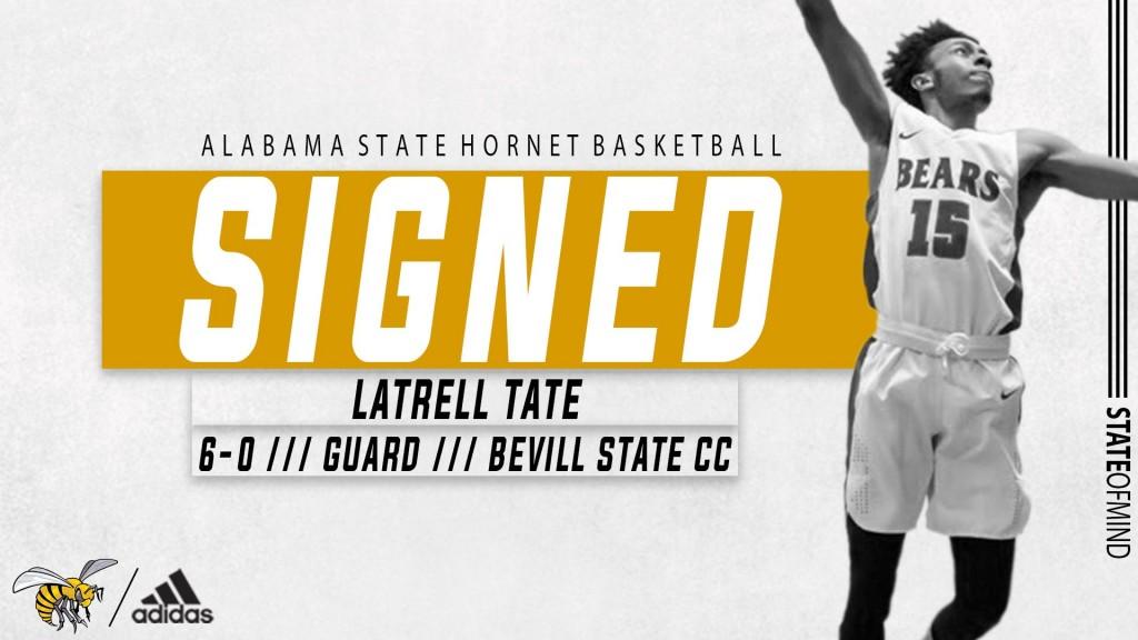 Tate Latrell