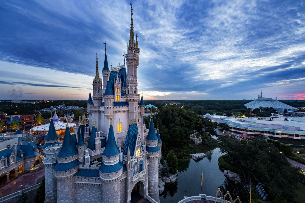 Walt Disney World Resort Announces Plans For Phased Reopening Of