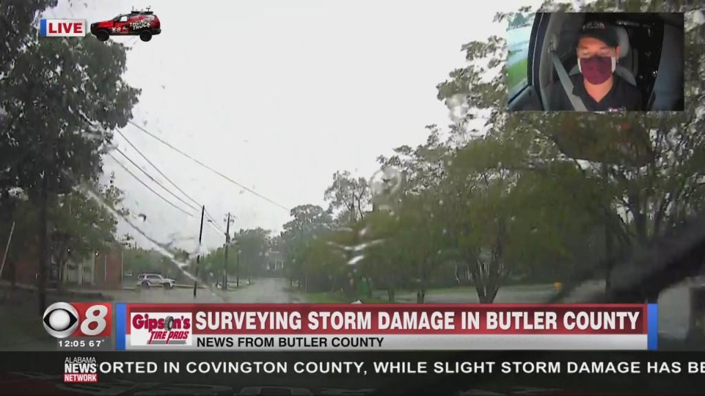 Tt Bulter County Noon 091620