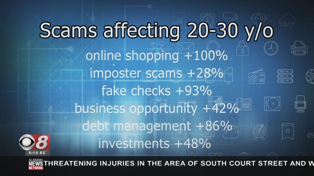 Wtt Millennial Internet Scams 091720