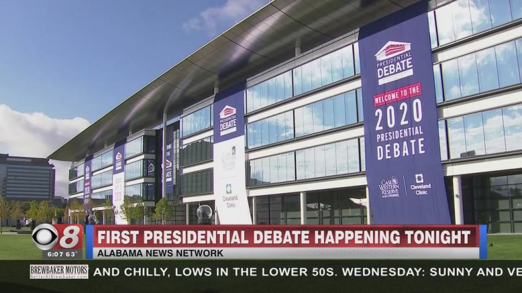 Steve On Presidential Debate