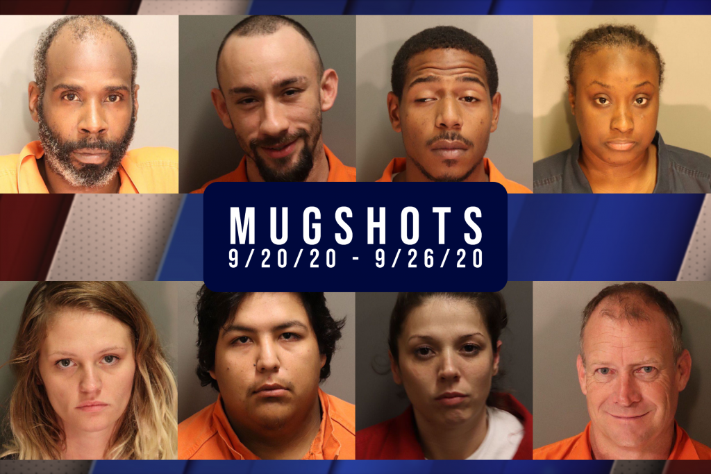 Check out the Montgomery County Mugshots from 9/13-9/19. All are innocent until proven guilty in a court of law.