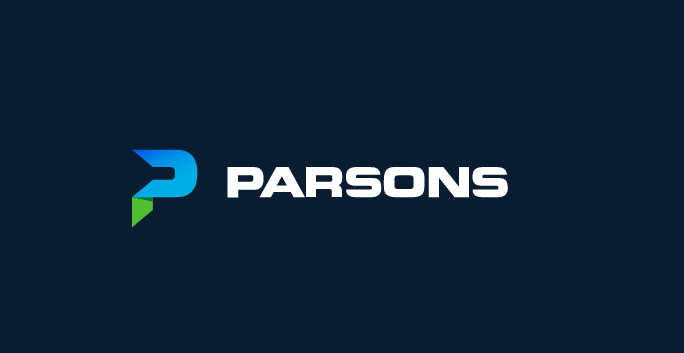 Parsons Logo For Social
