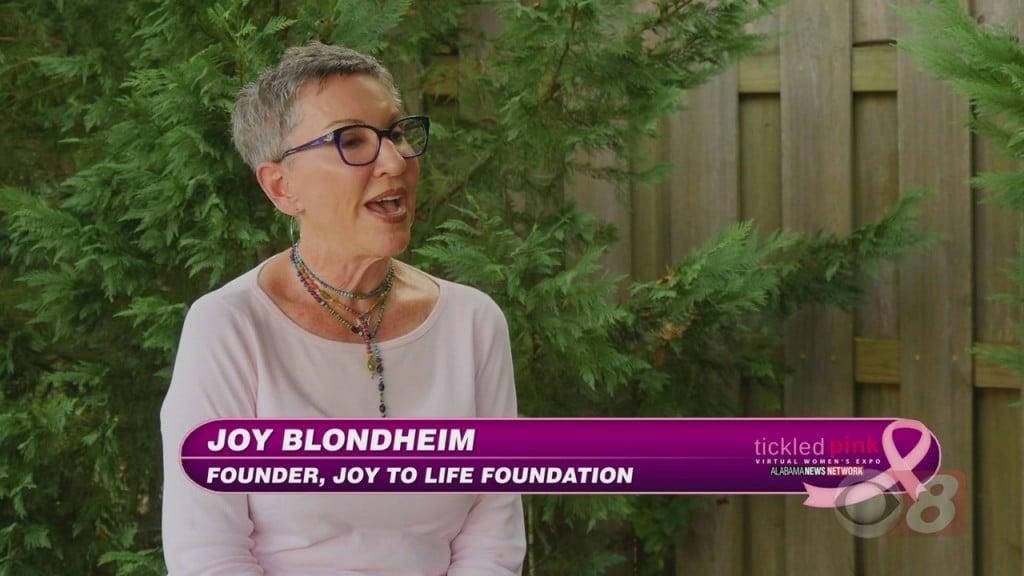 Tp Joy Blondheim 100120