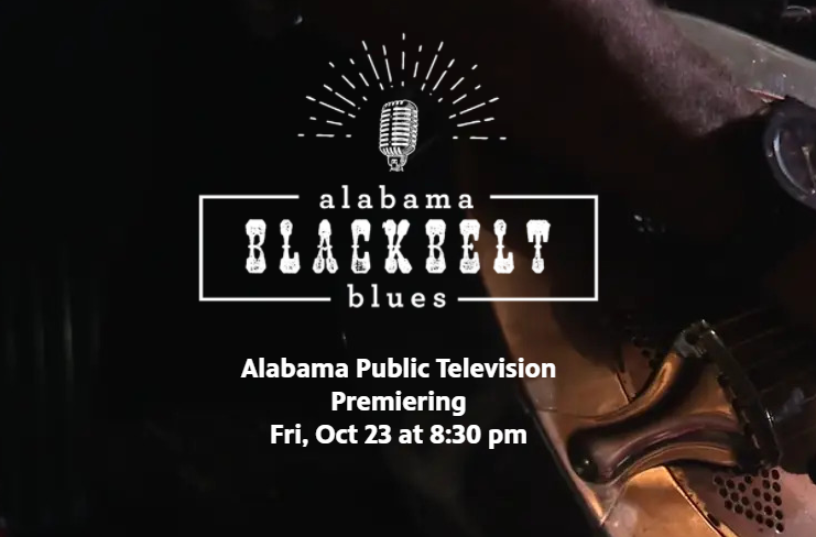 Alabama Blackbelt Blues