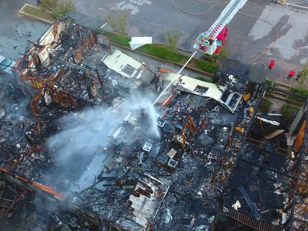 Courtesy: Prattville Fire Dept.