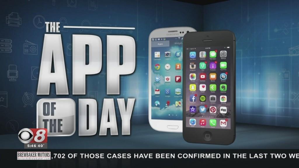Wtt App Of The Day: Ten Percent 103020