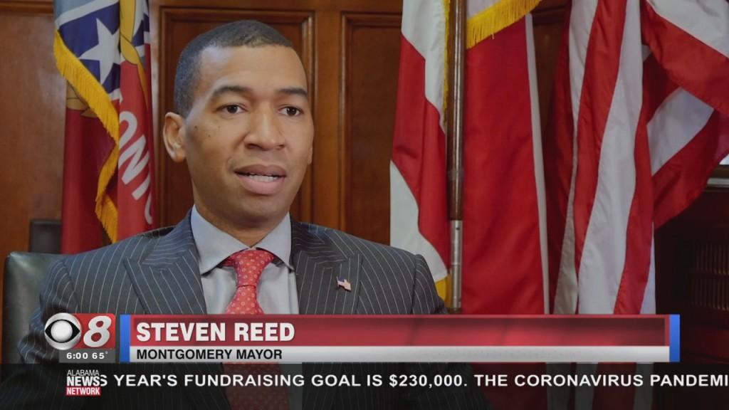 Mayor Reed 111220