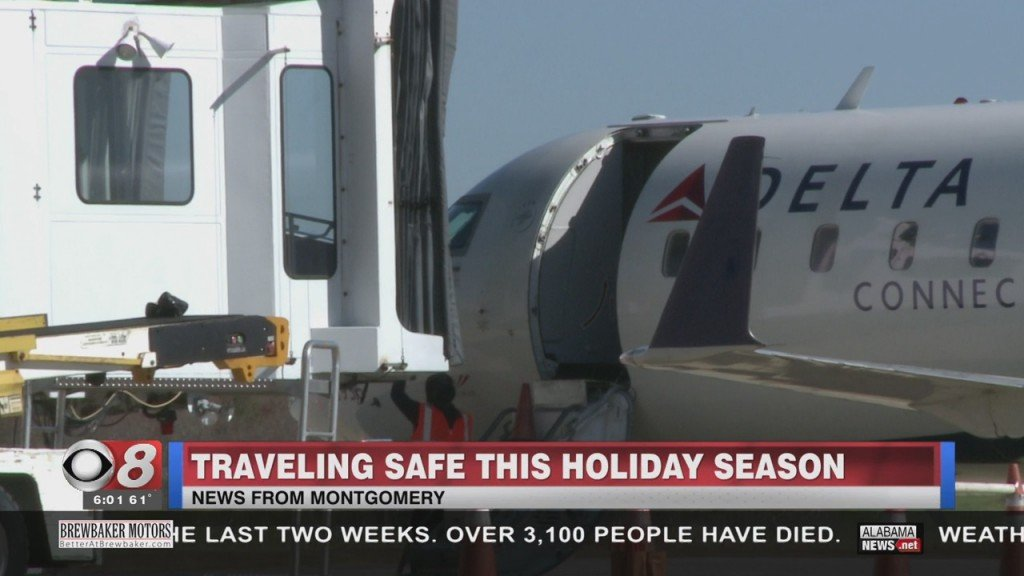 Holiday Travel Covis