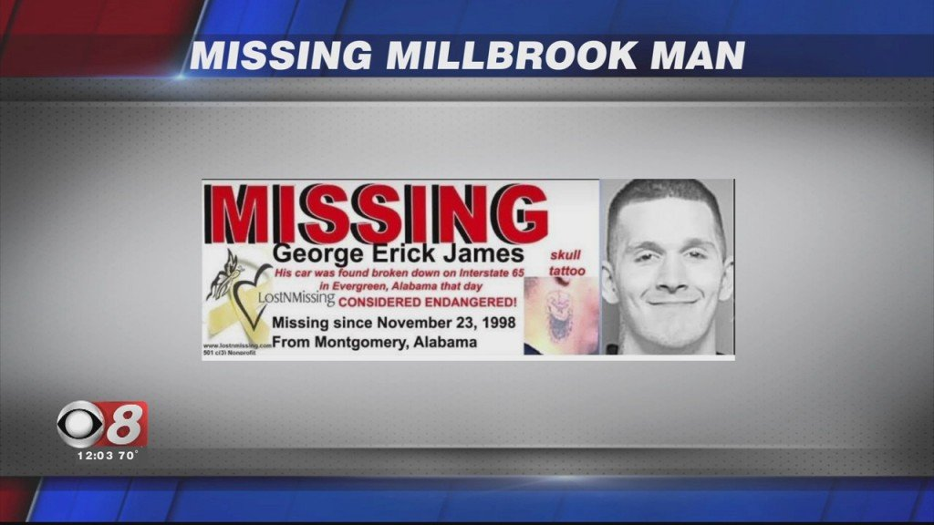 Missing Millbrook Man Mom Speaks Out 112520