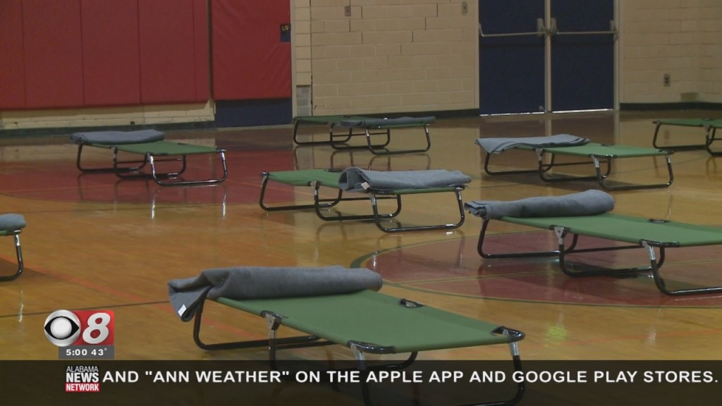 Warming Shelters