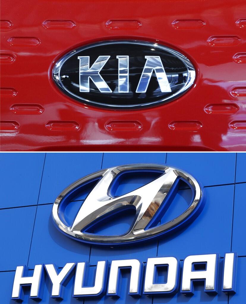 Hyundai Kia Fined