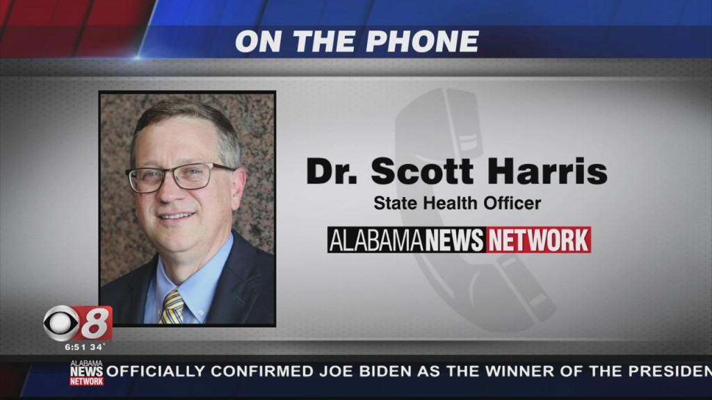 Dr. Harris On Rising