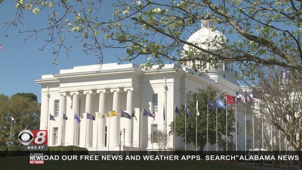 Alabama Politics 2020 In Review 122120