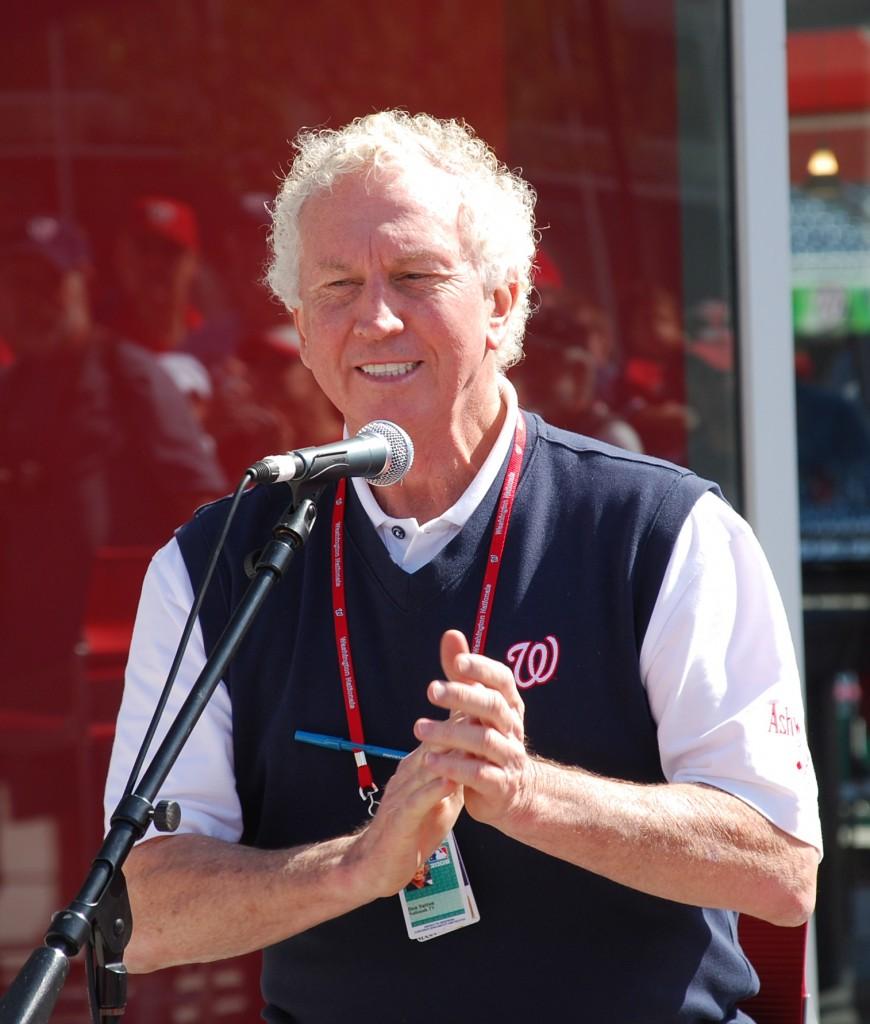 Don Sutton 2008