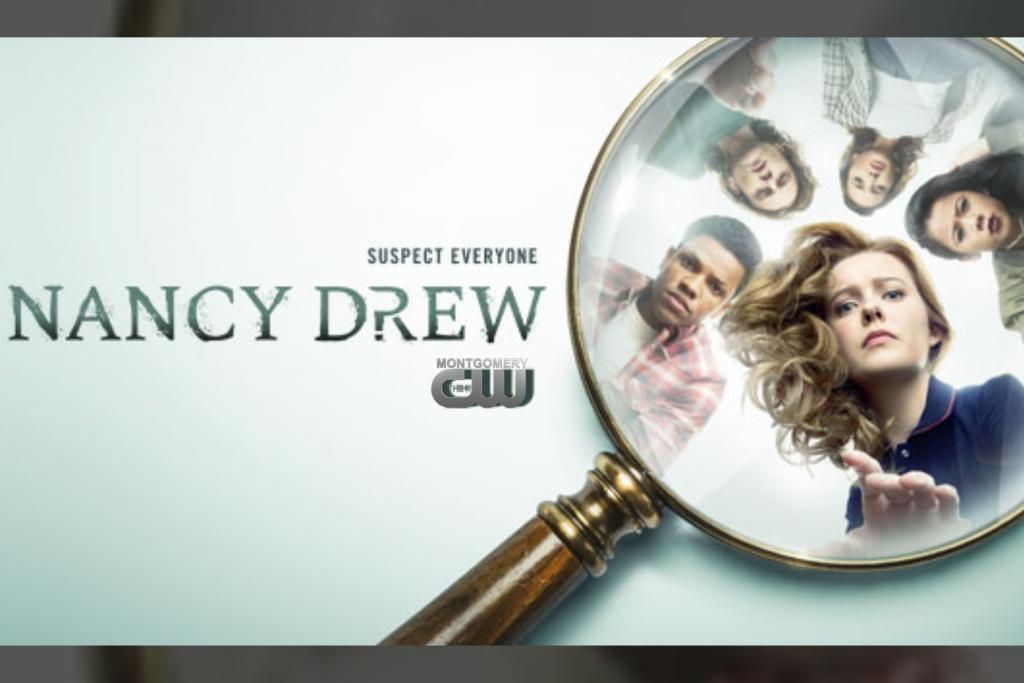 Nancy Drew 32