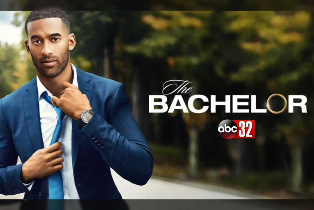 The Bachelor on ABC32