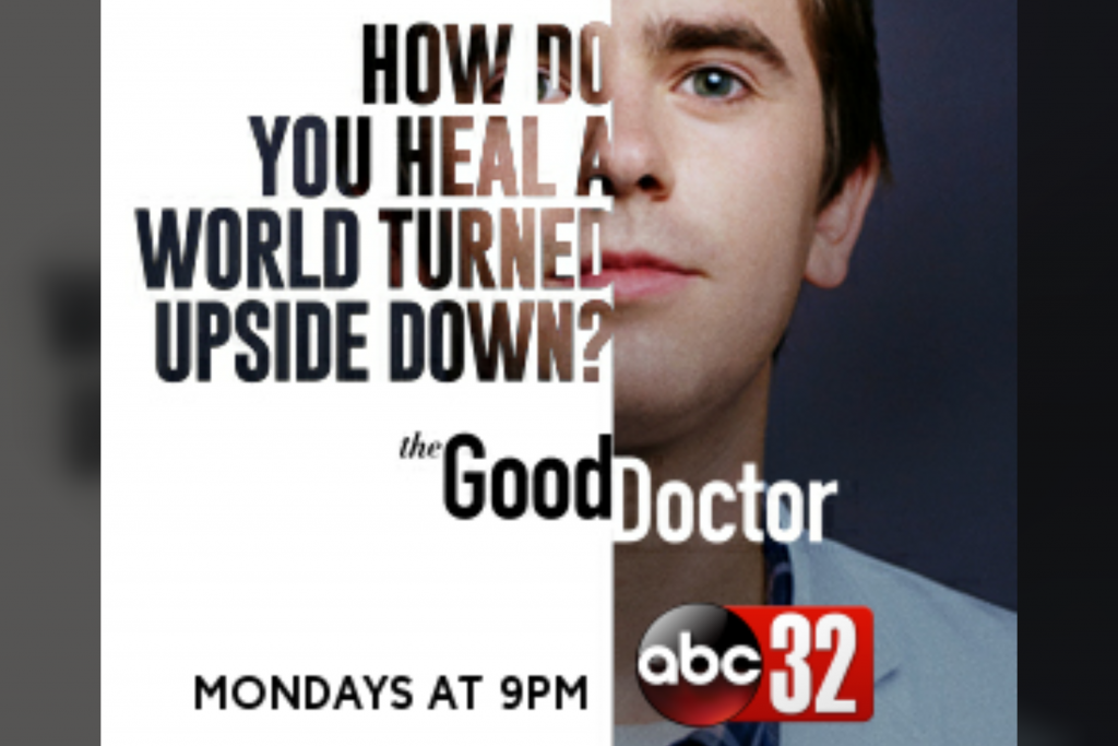 The Good Doctor 32