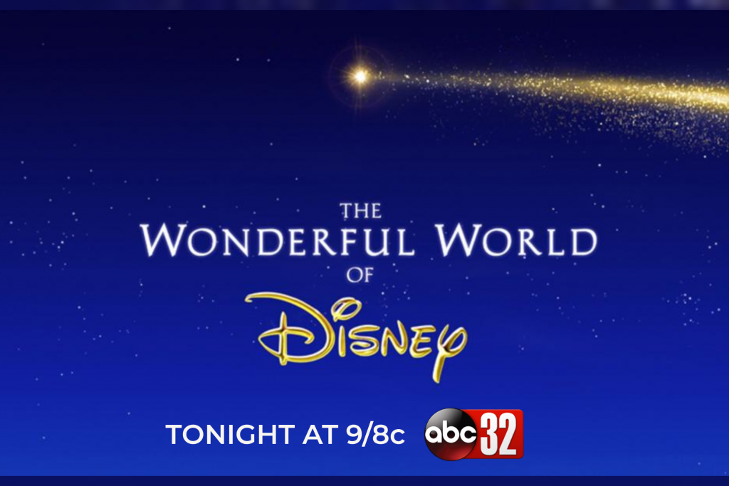 Wonderful World Of Disney 32