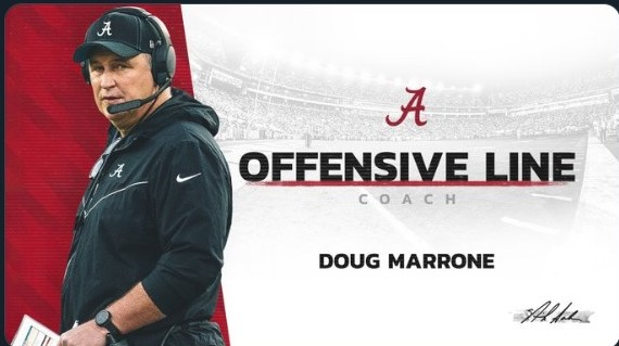 Doug Marone Twitter