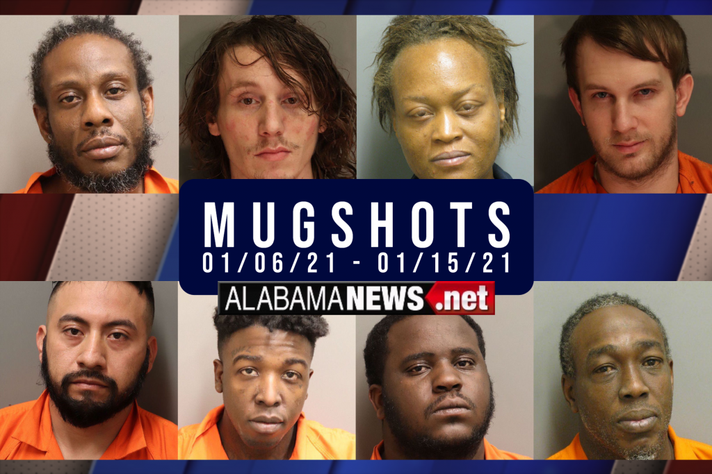 Montgomery County Mugshots 0116 0125
