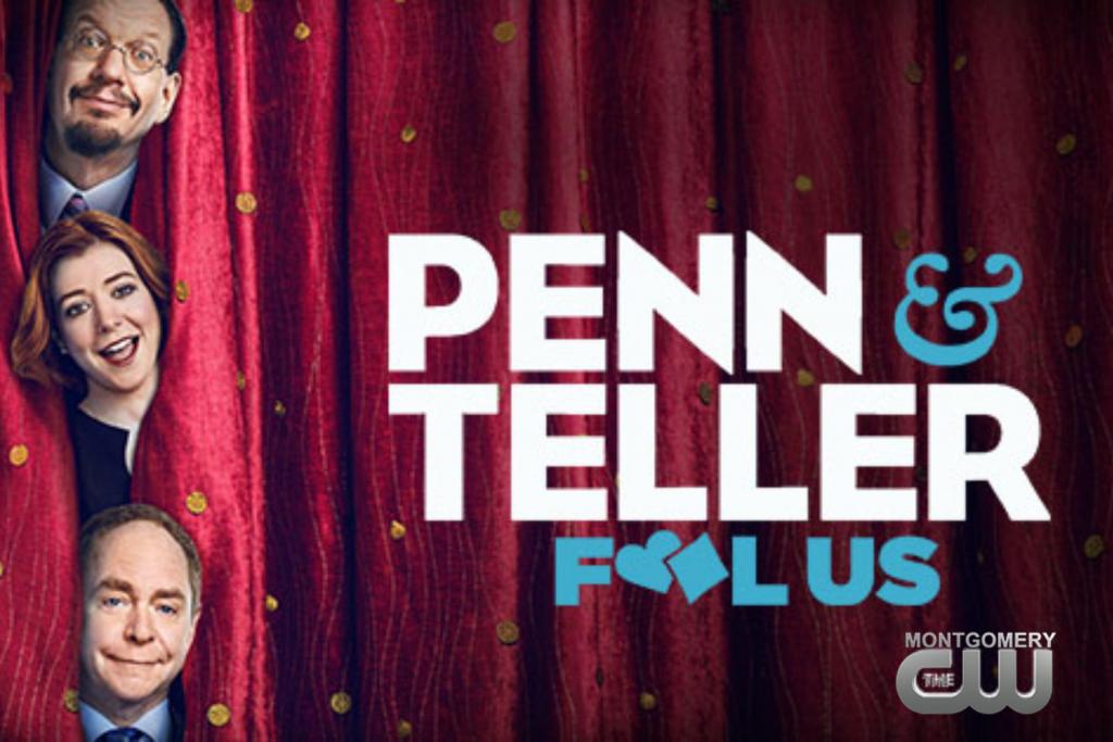 Penn And Teller 32