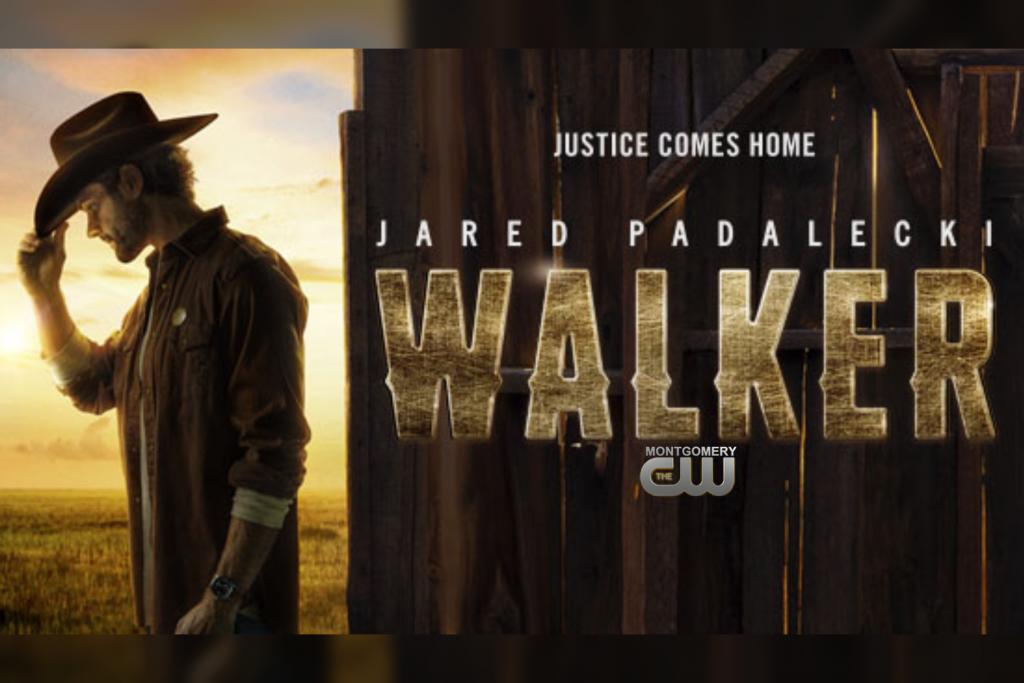 Walker 32