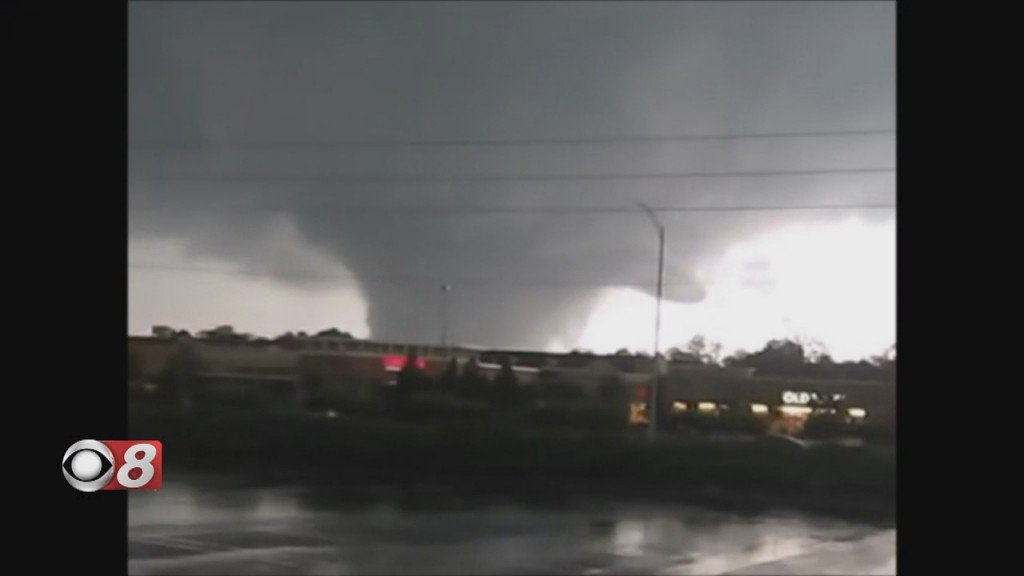 Sfts April 27 2011 Tornadoes 10 Years Later 022521