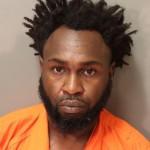 Cunningham Maurice Parole Violation