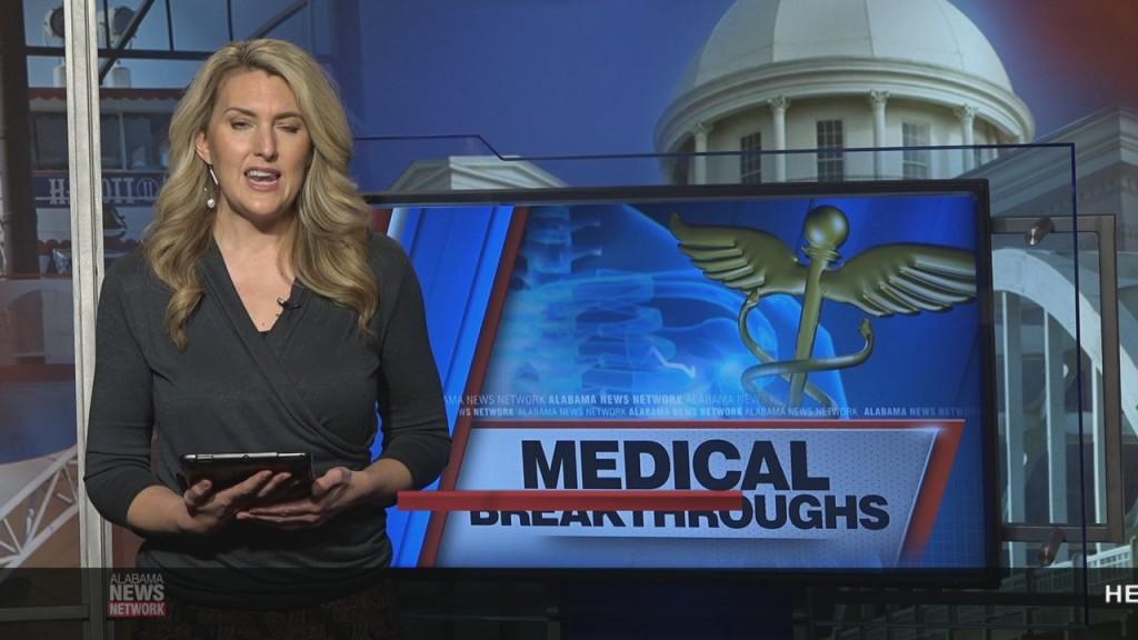 Medical Breakthrough 0204