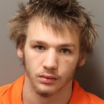 Henderson Jr James Auto Burglary